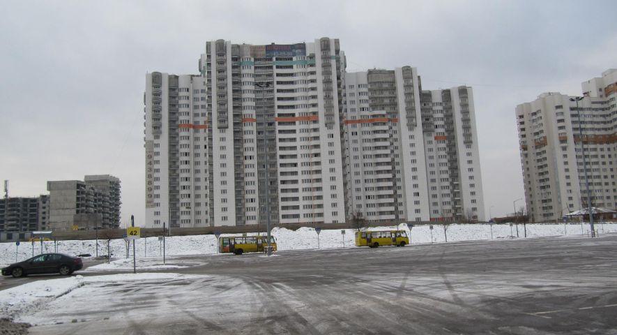ЖК «Славянка-Сколково» изображение 0
