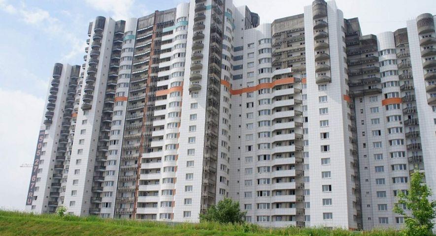 ЖК «Славянка-Сколково» изображение 3