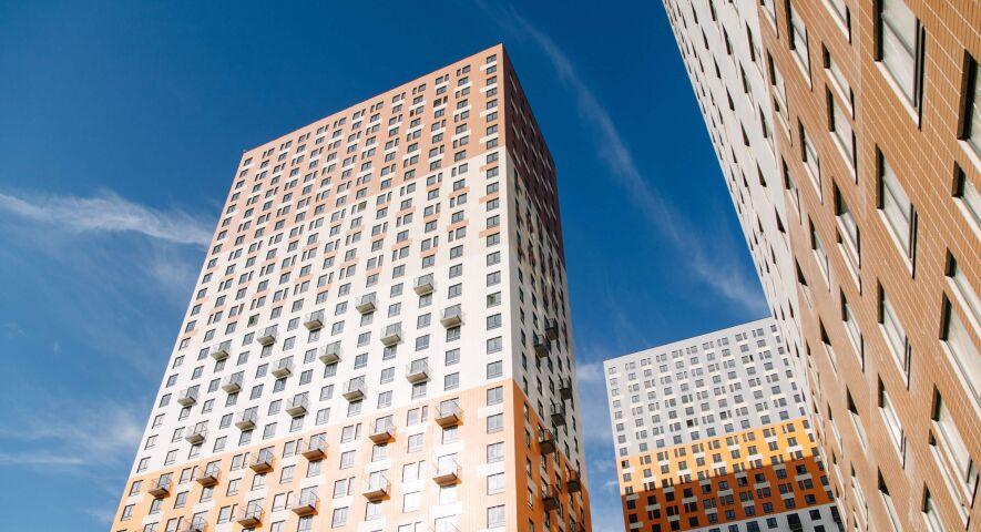 Жилой комплекс «Митино парк» изображение 3