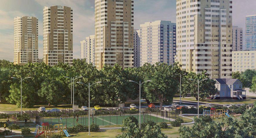 ЖК «Москвич» изображение 2