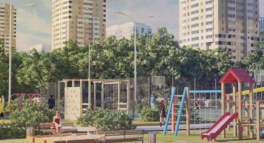 ЖК «Москвич» изображение 3