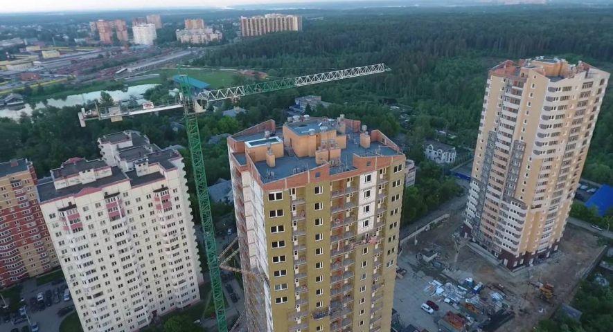 ЖК «Москвич» изображение 8