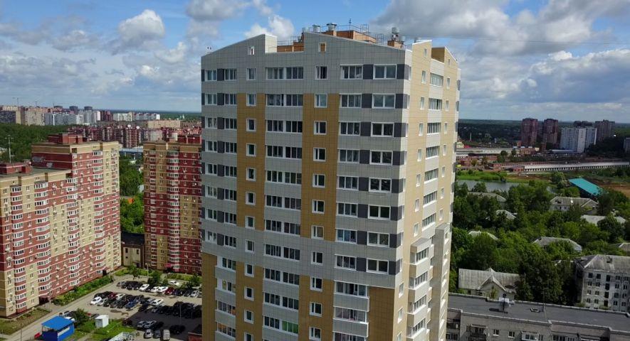 ЖК «Москвич» изображение 9