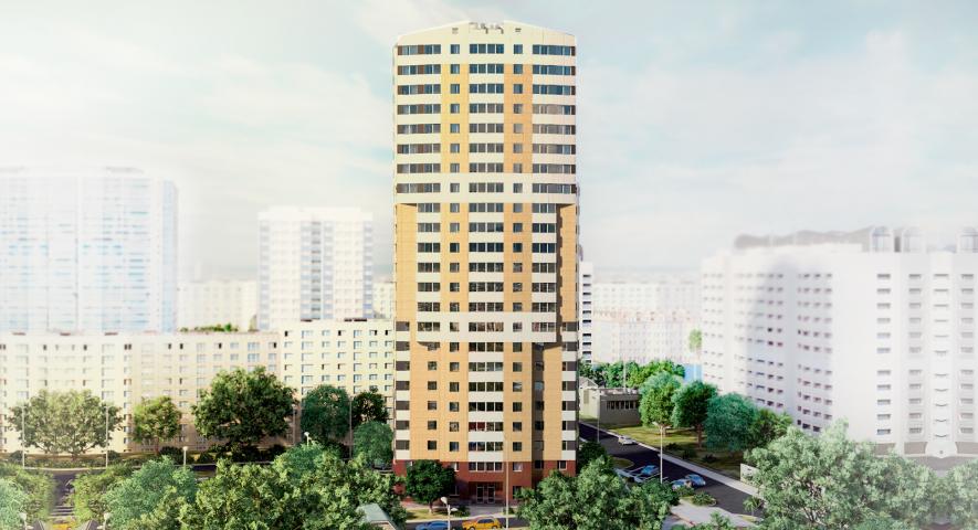 ЖК «Москвич» изображение 11
