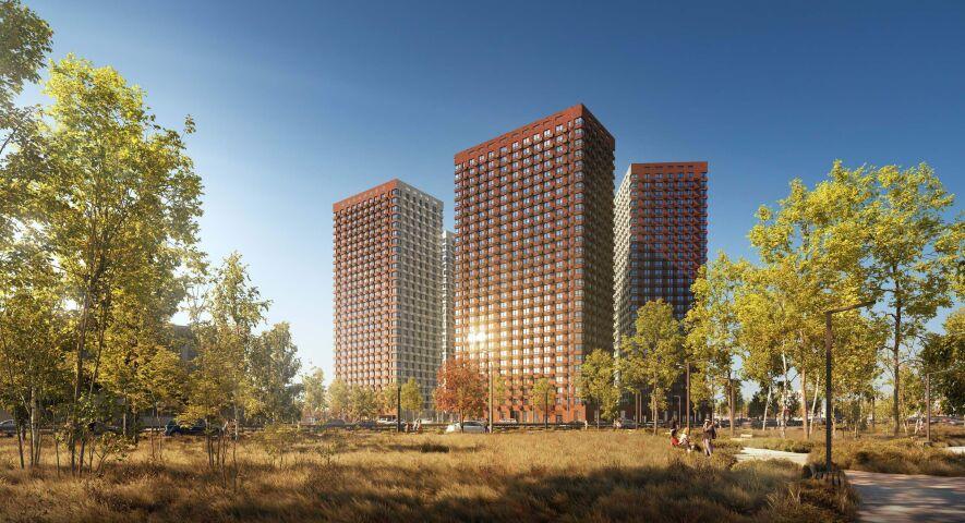 Жилой комплекс «Волоколамское 24» изображение 1