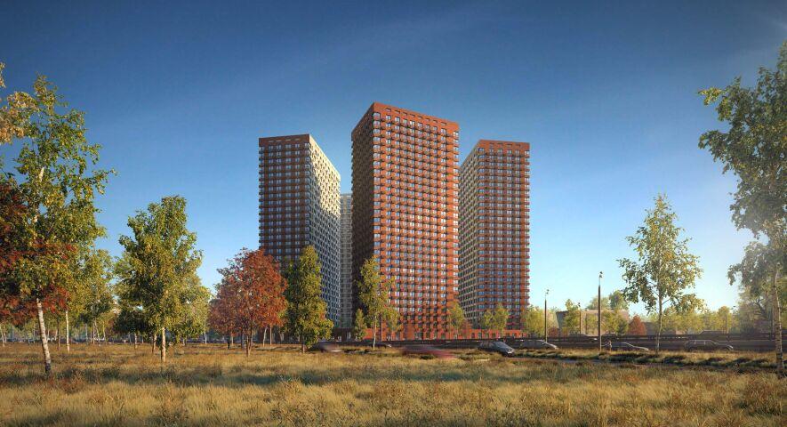 Жилой комплекс «Волоколамское 24» изображение 2