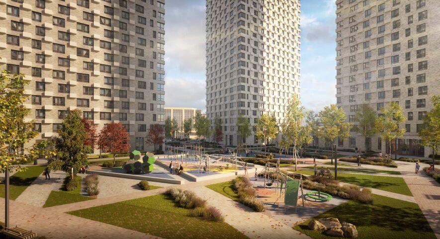 Жилой комплекс «Волоколамское 24» изображение 4