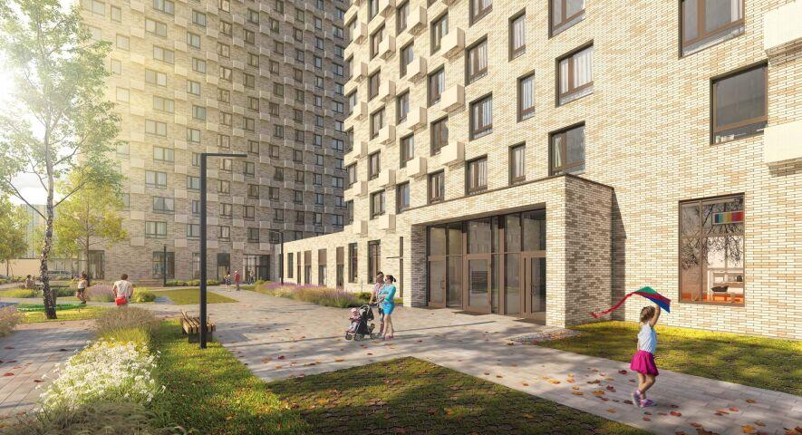 Жилой комплекс «Волоколамское 24» изображение 5