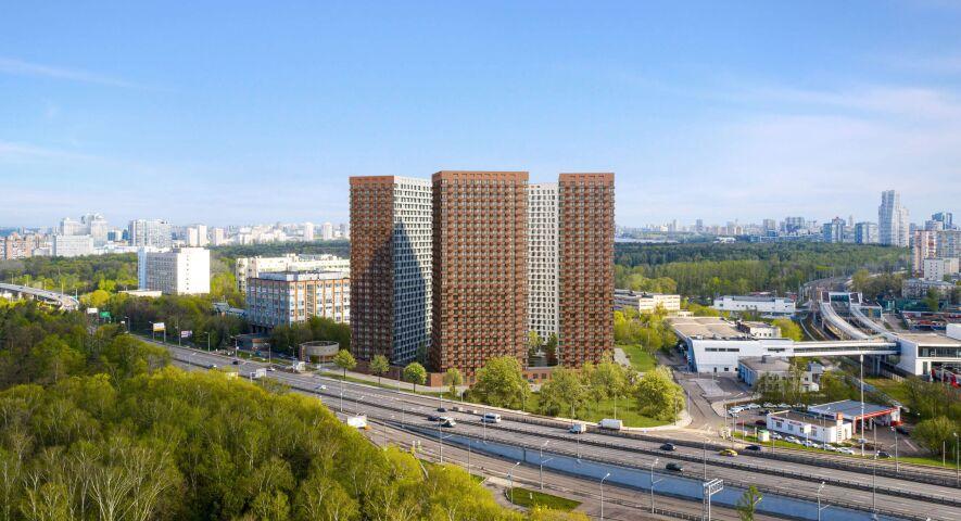 Жилой комплекс «Волоколамское 24» изображение 6