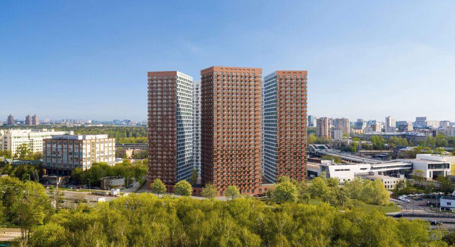 Жилой комплекс «Волоколамское 24» изображение 7