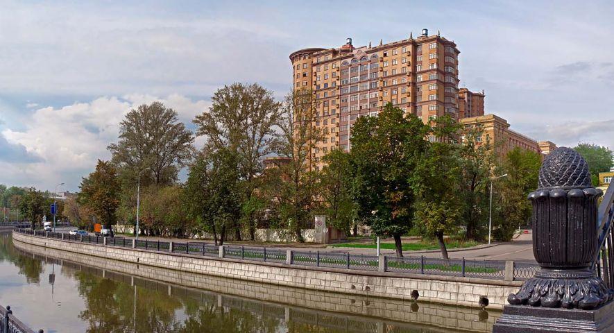 ЖК «Каскад» изображение 3