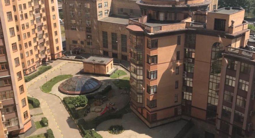 ЖК «Каскад» изображение 6