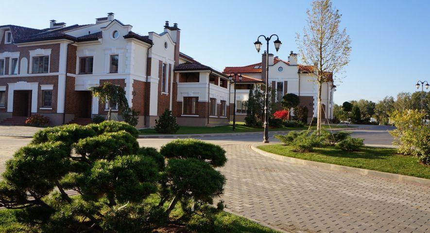 ЖК «Суханово Парк» изображение 3