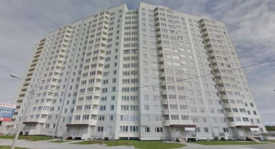 «Дом на ул. Чайковского» изображение 0