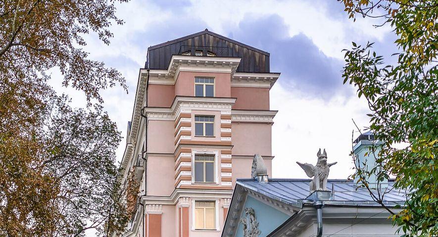 Клубный дом «Рахманинов» изображение 5