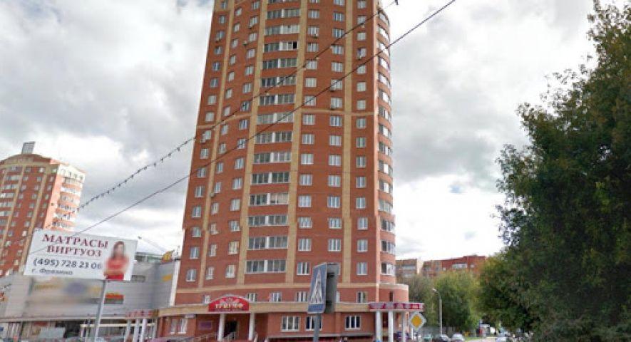 ЖК «Дом на Пролетарском пр-те» изображение 1