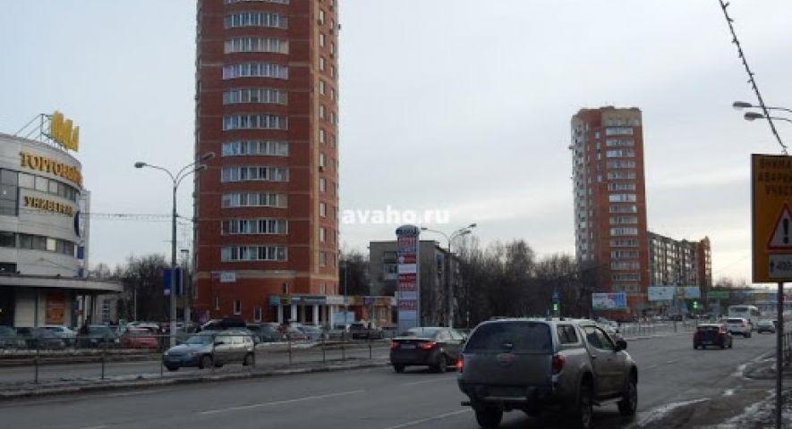 ЖК «Дом на Пролетарском пр-те» изображение 2