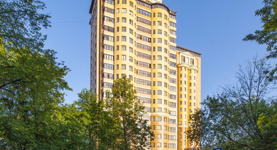 ЖК на ул. 10-я Парковая изображение 4