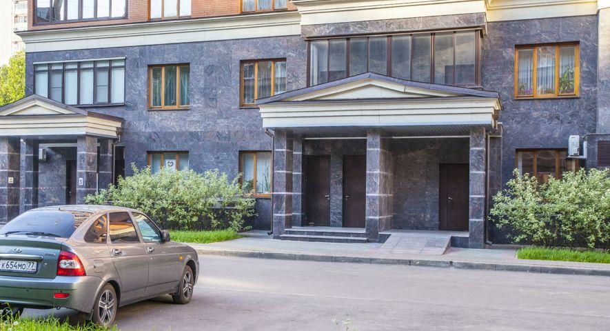 ЖК на ул. 10-я Парковая изображение 5