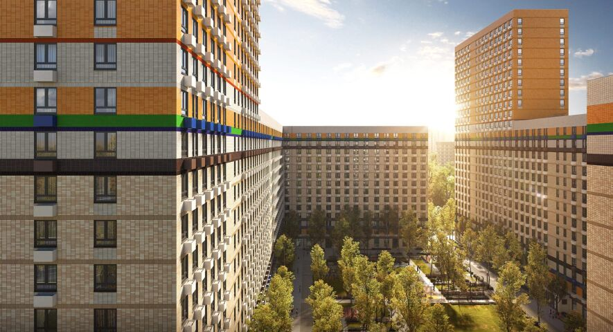 Жилой комплекс «Жулебино парк» изображение 4