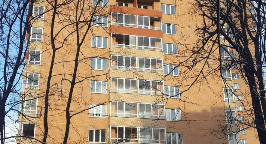 ЖК на ул. Кирова (Химки) изображение 0