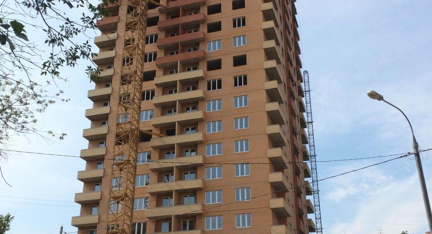 ЖК на ул. Кирова (Химки) изображение 1