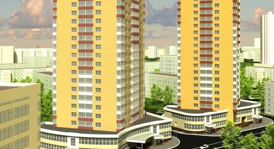 ЖК на ул. Кирова (Химки) изображение 3