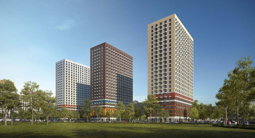 Жилой комплекс «Жулебино парк» изображение 11