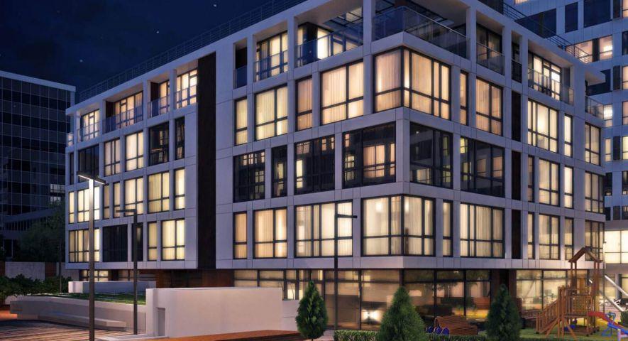 ЖК TriBeCa Apartments (Трайбека Апартментс) изображение 0