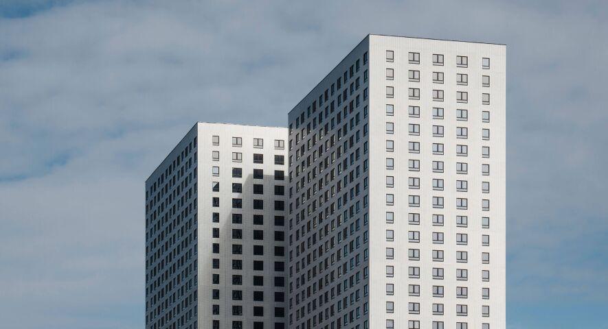 Жилой комплекс «Столичные поляны» изображение 0