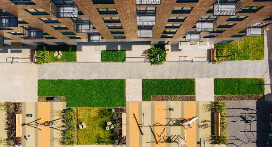 Жилой комплекс «Столичные поляны» изображение 1