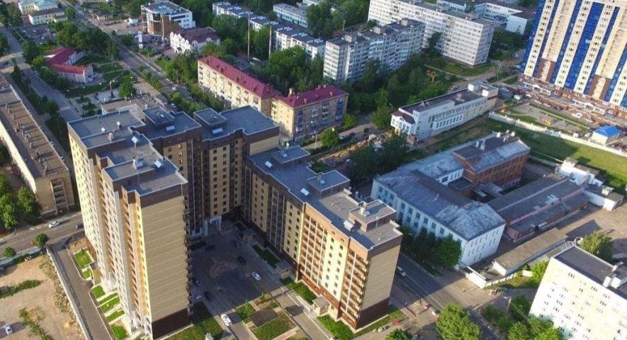 ЖК «Дом на Московской» (Дмитров) изображение 0