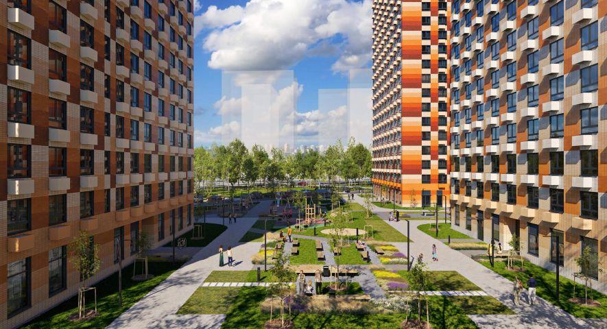 Жилой комплекс «Большая Академическая 85» изображение 6