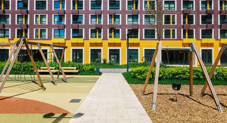 Жилой район «Саларьево парк» изображение 8