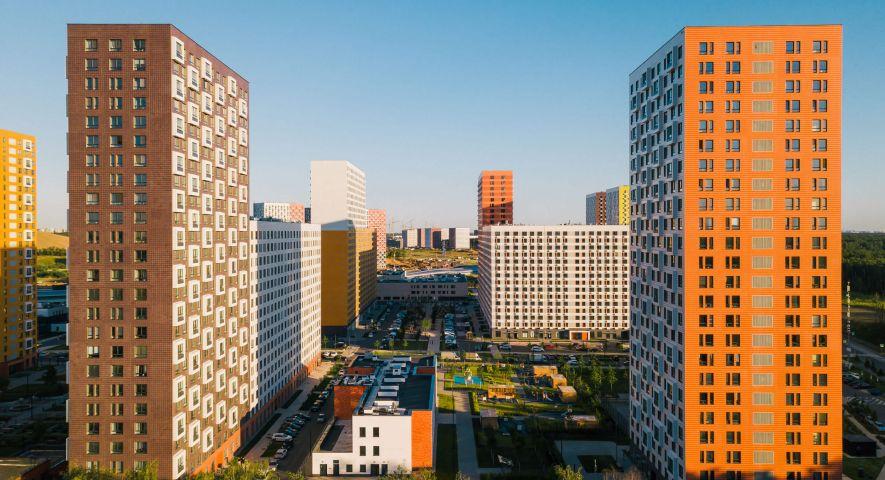 Жилой район «Саларьево парк» изображение 34