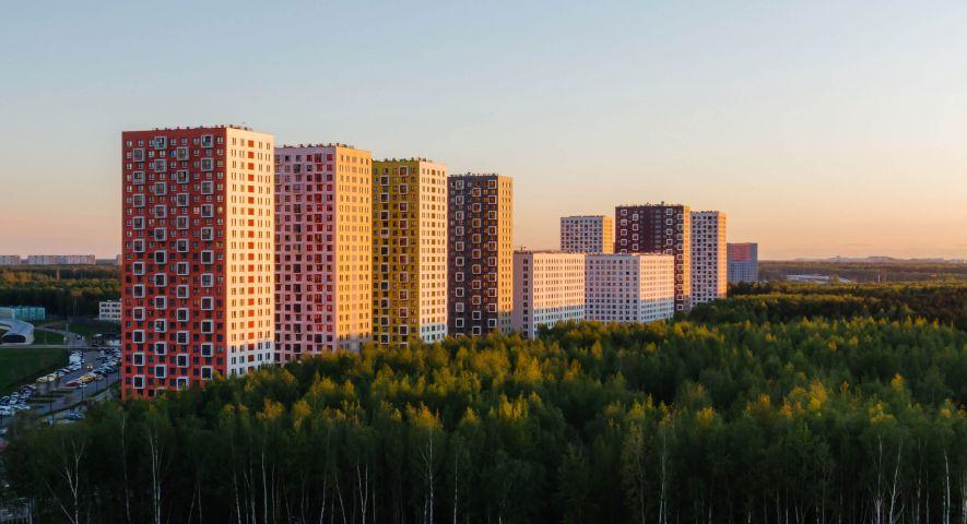 Жилой район «Саларьево парк» изображение 36