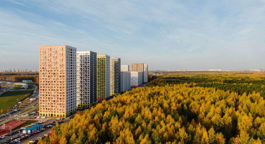 Жилой район «Саларьево парк» изображение 38