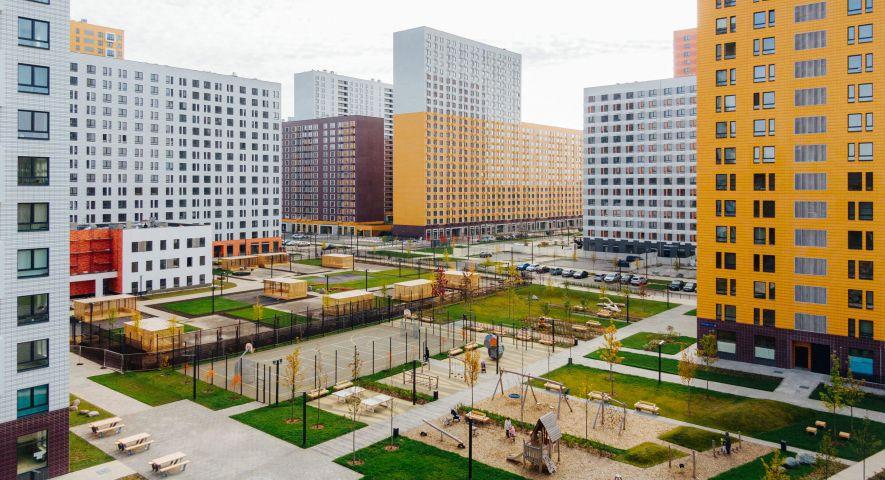 Жилой район «Саларьево парк» изображение 39