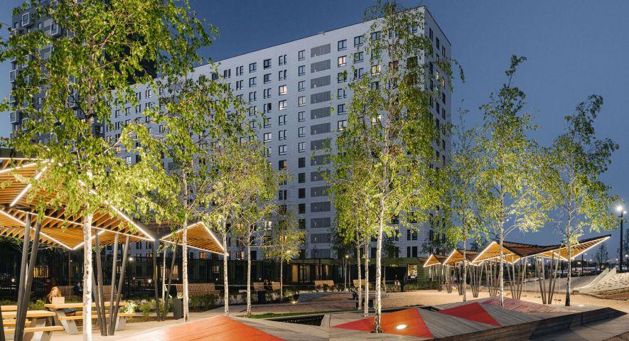 Жилой район «Саларьево парк» изображение 42