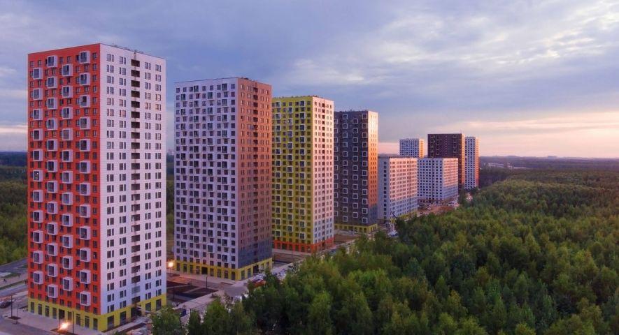 Жилой район «Саларьево парк» изображение 50