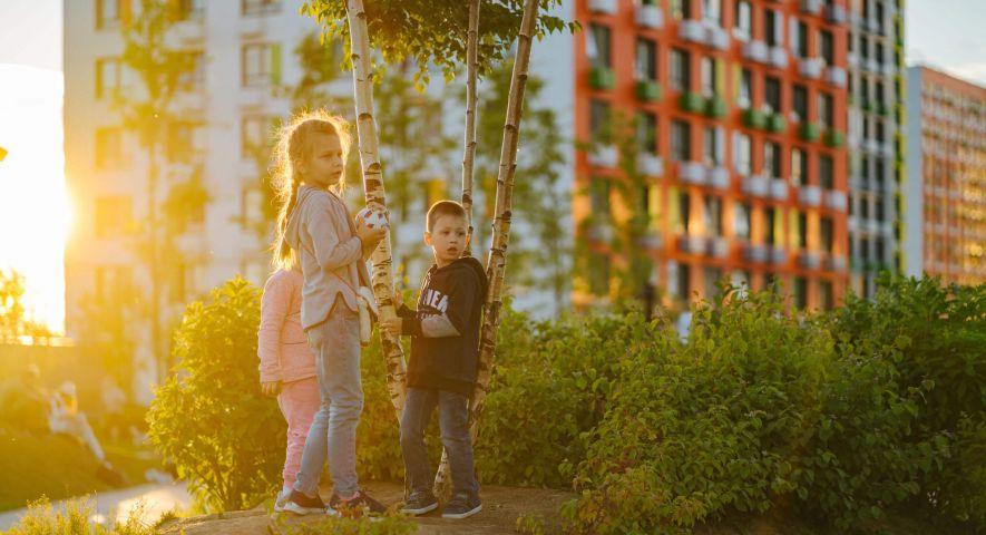 Жилой район «Бунинские луга» изображение 34