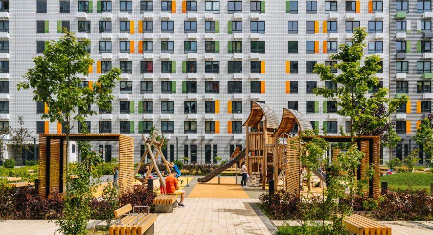 Жилой район «Бунинские луга» изображение 40