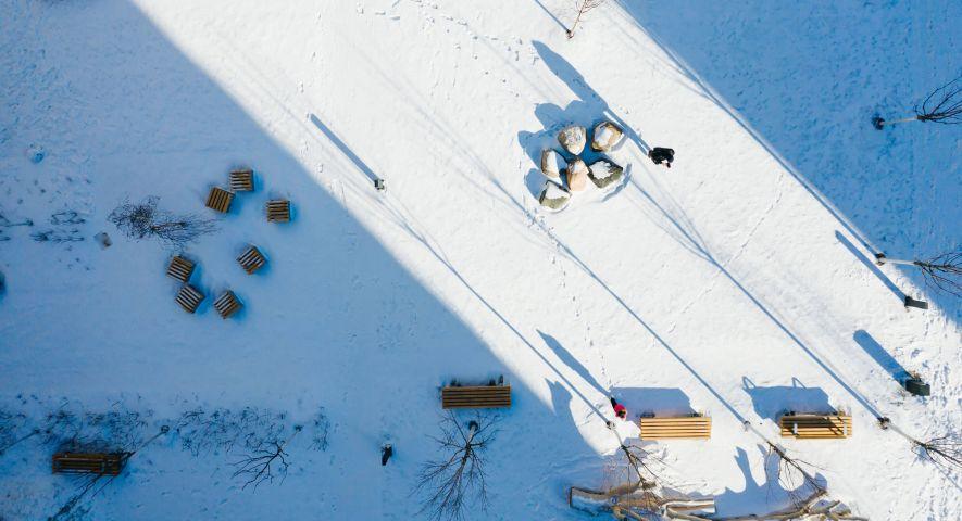 Жилой комплекс «Лефортово парк» изображение 4