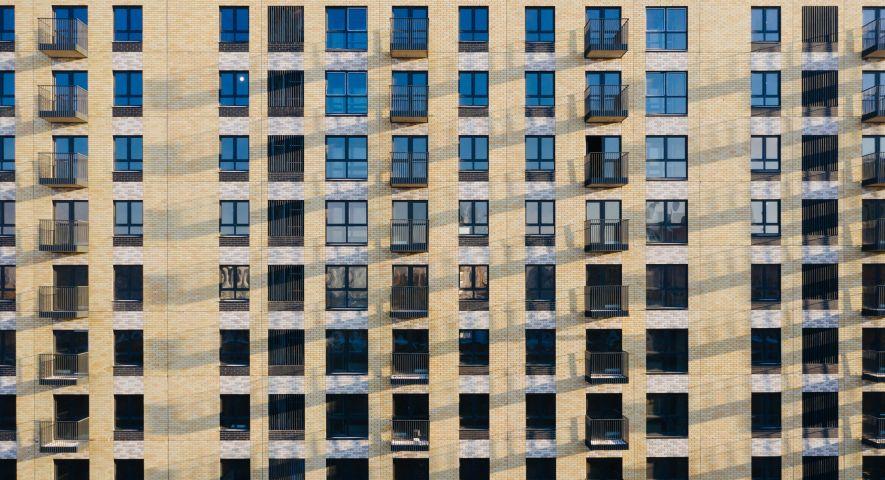 Жилой комплекс «Лефортово парк» изображение 6