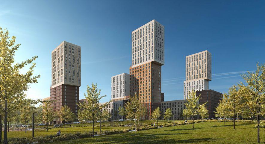 Жилой комплекс «Академика Павлова» изображение 18