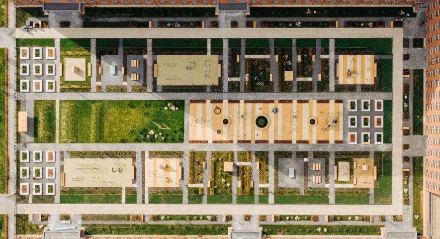Жилой комплекс «Ясеневая 14» изображение 9