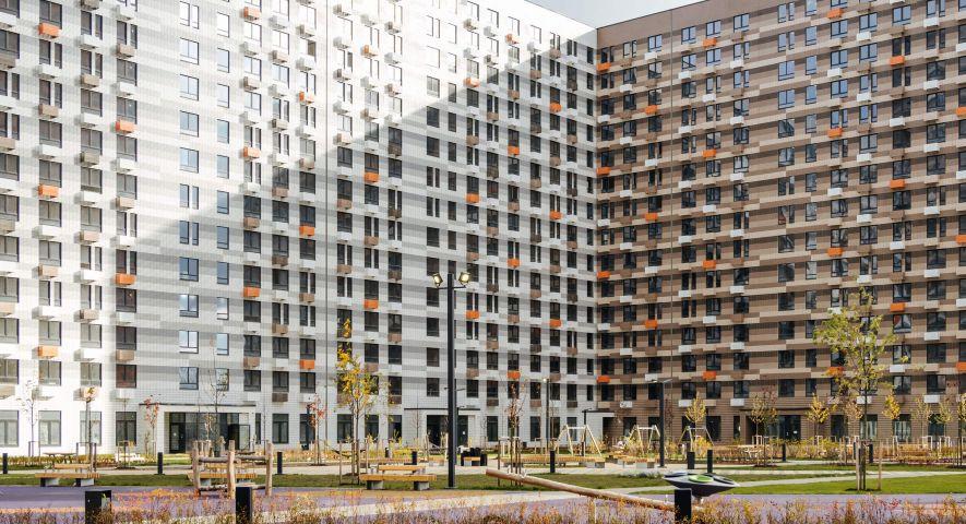Жилой район «Одинцово-1» изображение 6
