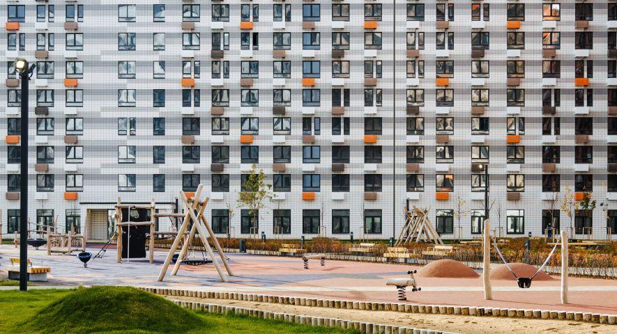 Жилой район «Одинцово-1» изображение 9