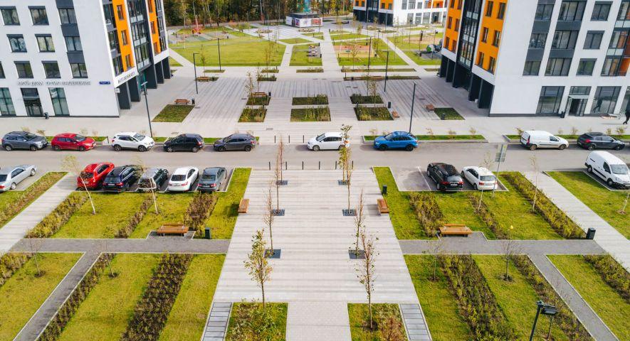 Жилой район «Одинцово-1» изображение 15