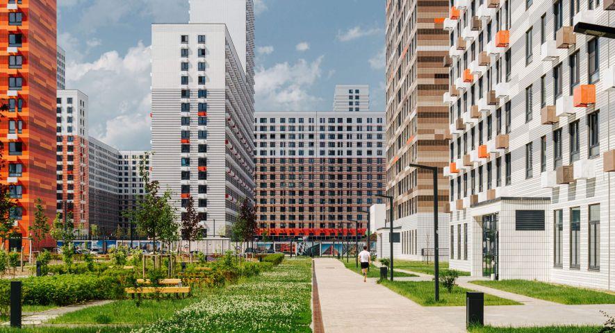 Жилой район «Одинцово-1» изображение 20